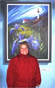 Lynn Fournier