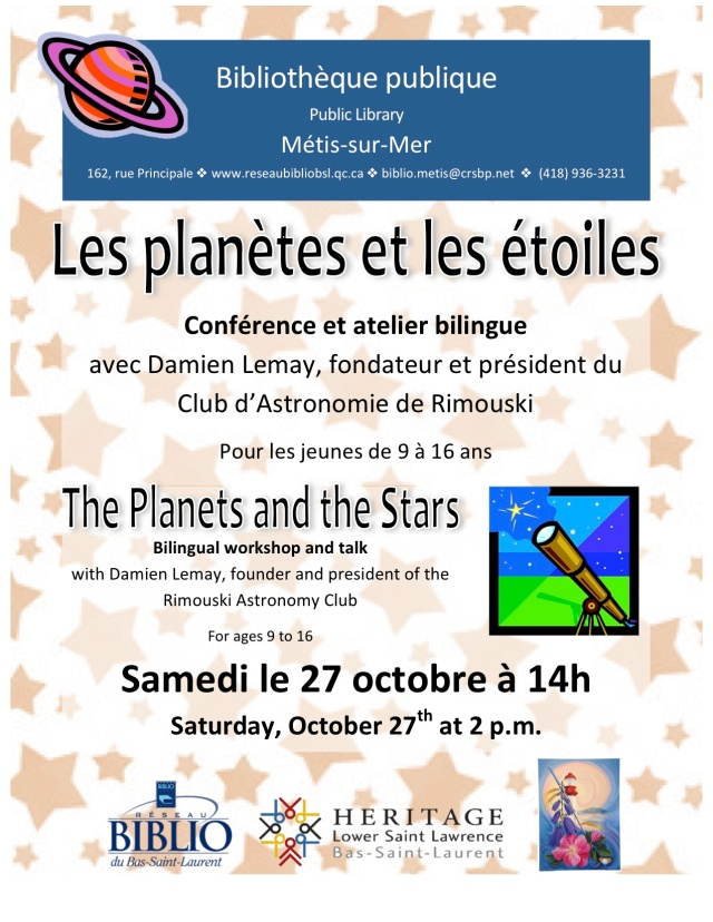 Astronomy conference
