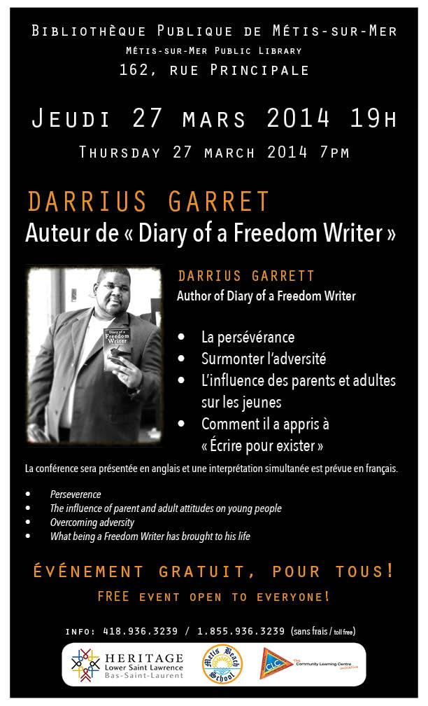 HLSL-Library-Freedom Writers-DGarrett-Poster_print2