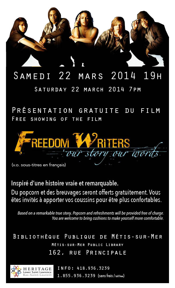 HLSL-Library-Freedom Writers-Film-Poster_4