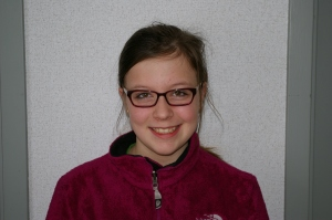 Name: Miranda Smith Age: 13 From: Métis-sur-Mer Motivation for this project: I was motivated to do the bullying article because I want people to know that bullying hurts not only physically, but also mentally.