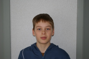 Name: Olivier Levesque Age: 13 From: Price Motivation for this project: I wanted to do the sports program article because sports are really important to me and also because I do sports every day.
