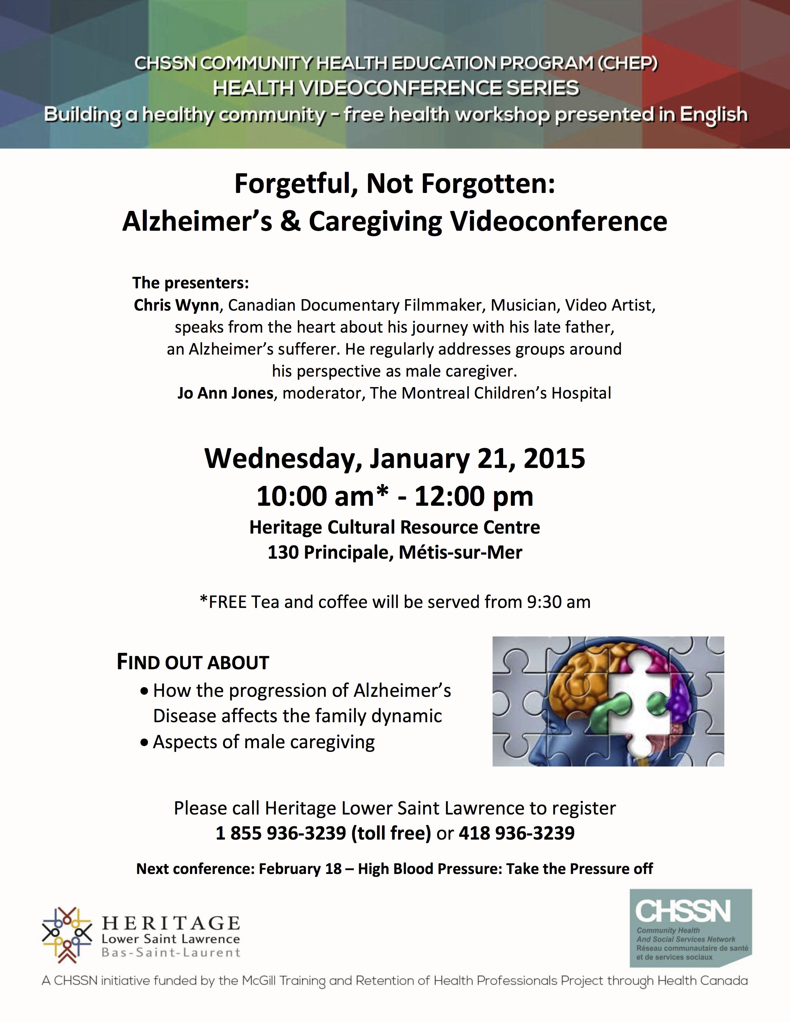HLSL-CHEP-Janv2015-Alzheimer EN