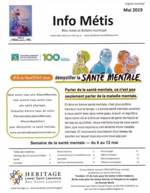 Info-Metis